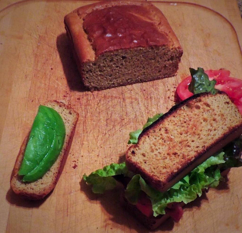 BLT Sandwich 2