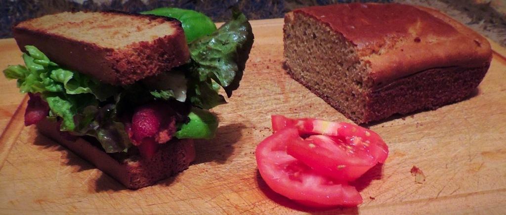 BLT Sandwich 3