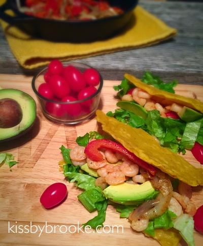 Taco Shrimp