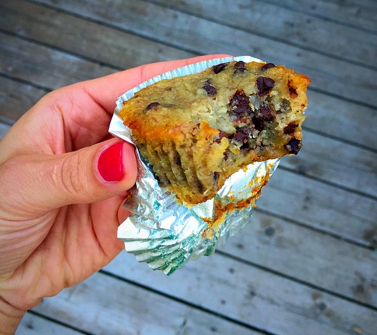 Muffin Fail