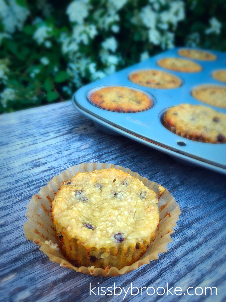 Banana Chip Muffin2