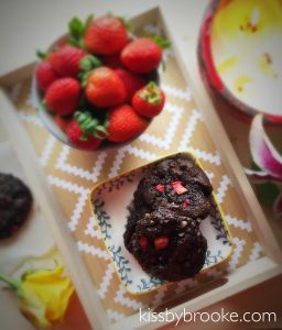 Strawberry Frudge Cookies1