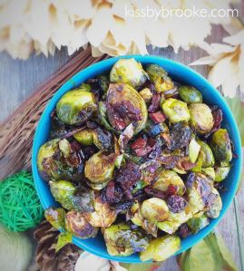 bacon-cranberry-roasted-brussel-sprouts