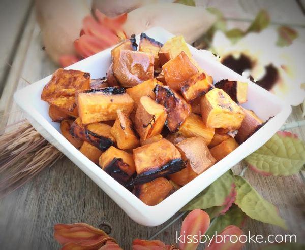 honey-lime-roasted-sweet-potato