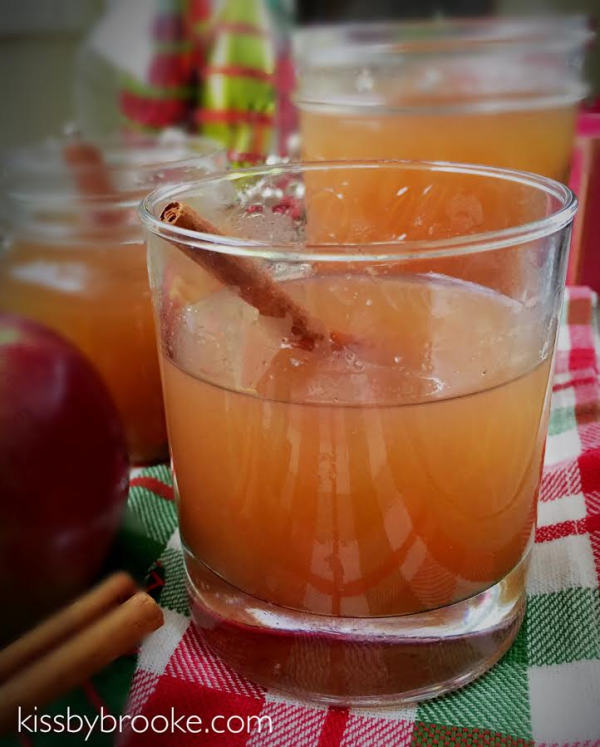 paleo-applecider